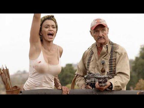 Best |scene From Movie|tremors 5|FULL HD 1080p
