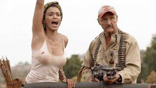 best  scene from movie tremors 5 FULL HD 1080p