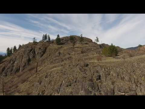 Mount  Boucherie West Kelowna British Columbia