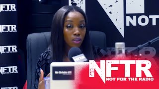 Estelle - Living in America, Views on Nicki Minaj, Uk Artists in the Us and more [NFTR]