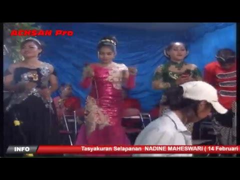Mimin Onggo Inggi Setelah Di Hitam Putih # KEMBAR Pro Entertainment