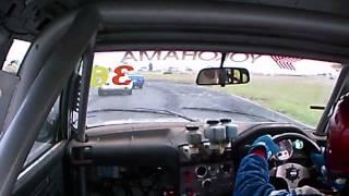 BMW E30 M44 M42 TURBO TRACK DAY MALLALA