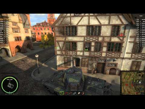 World of Tanks - Replay Contest - Heavy Tanks - We Have A Winner!