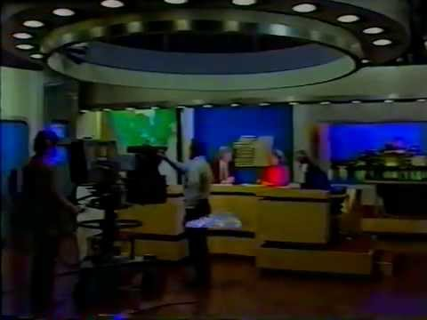 WPXI-TV 11pm News, September 17, 1983