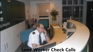 Security Companies In Leeds