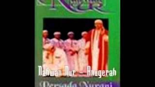 Nahwan Nur -  Mujahidah sejati