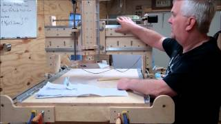 How To Build A Cnc Router On A Shoestring Budget Part Five