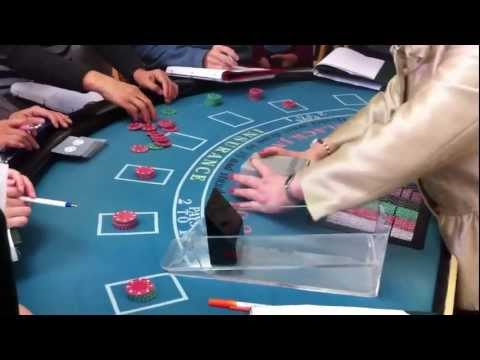 Casino Multi-Ways of Paying Bets