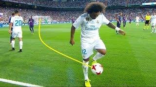 Rare Skills We See In Football 2018
