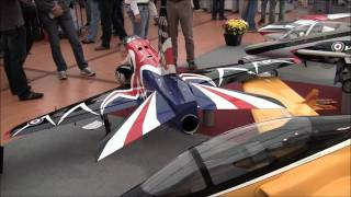 tomahawk design f5 tiger jet power 2011 vogelsang aeroscale