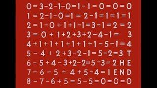 Norman McLaren: Rythmetic