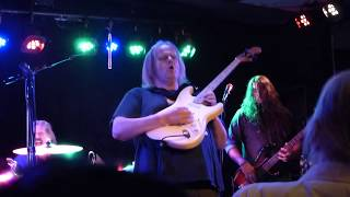 Walter Trout At Moe 39 S Alley 5 19 18