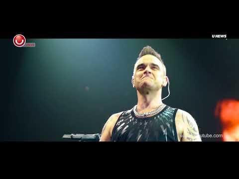 UNews: Robbie Williams e bolnav @Utv 2018
