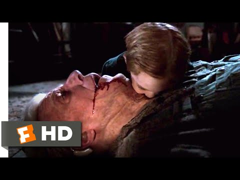 Pet Sematary (1989) - Killing Jud Scene (6/10) | Movieclips