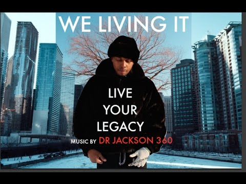 WE  IT  NEW SONG    Dr Jackson 360 from Chicago
