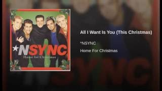 All I Want Is You (This Christmas)