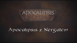 Apocalipsis - nergal wchodzi do studia [pl]