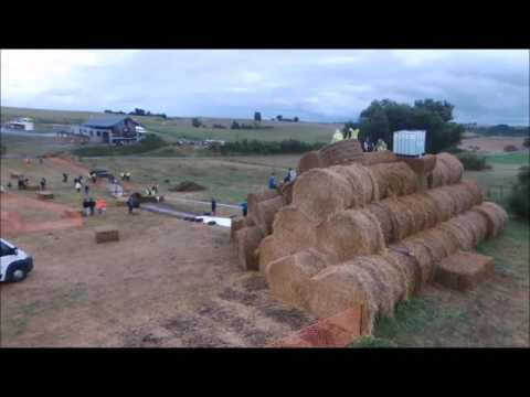 Les Chamboul'Courses 4 x 2.4km (Drone)