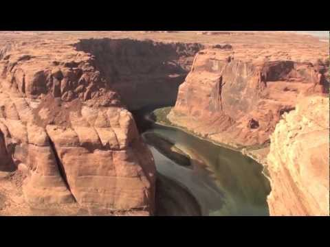 Southwest USA Beautiful Scenery in HD - Arizona, Utah
