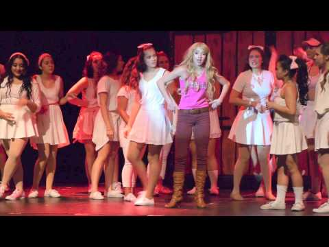 Legally Blonde - Positive