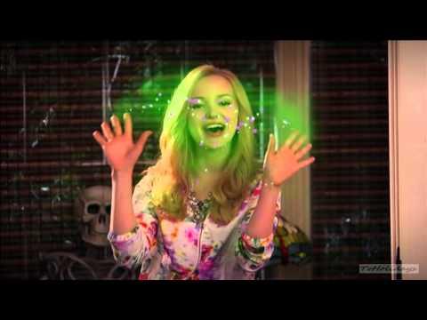 Disney Channel UK Halloween Adverts 2015