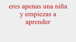 Sergio Vega-Cosas Del Amor (LETRA)