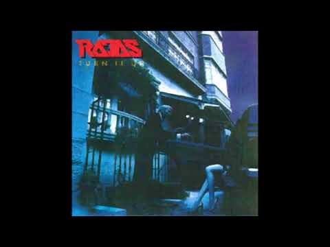 Rajas - Turn It Up (1985) FULL