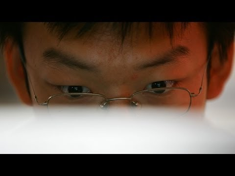 China Focus - Mandiant and China's Hacking Strategy
