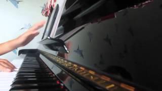 [t3hien] Khúc yêu thương - piano cover