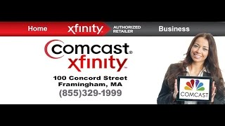Comcast Phone Number