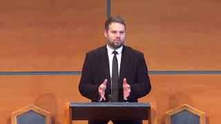 Church Service 16 May 2020 | This Is How It Works | Damon Hurley