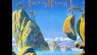 URIAH HEEP - Mistress Of All Time (1995)