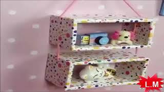 Video Tutorial Membuat Hiasan Dinding Dari Kardus/Karton Bekas download MP3, 3GP, MP4, WEBM, AVI, FLV Juli 2018