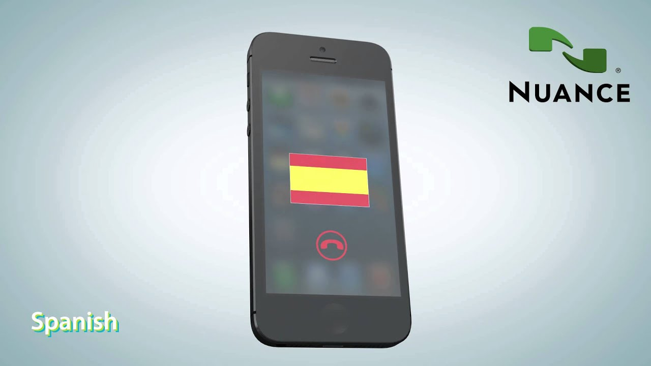 French Spanish German Ups Telephone Messages Youtube