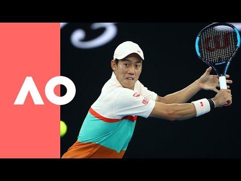 全豪オープン2020の日程、錦織テニス放送予定、ドロー、賞金・ポイント