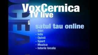 VoxCernica TV Live