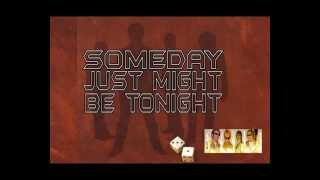 Bon Jovi - Someday Just Might Be Tonight