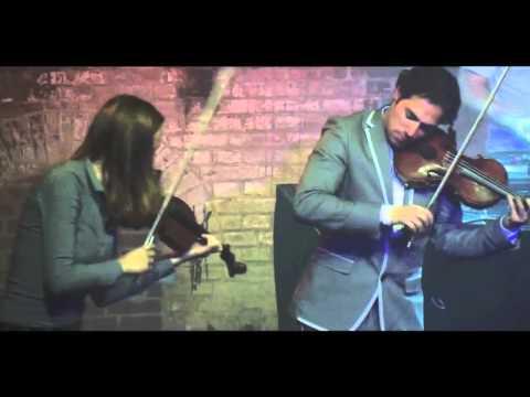 Dj Kypski & The Matangi String Quartet   Caixa De Dolcos KypskiMatangi Version
