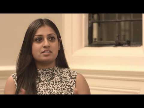 Simran Dhaliwal - Giving What We Can