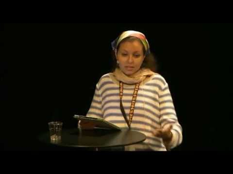 Tahrir Monologues Woman Playwrights International Conference (Keynote Speech)