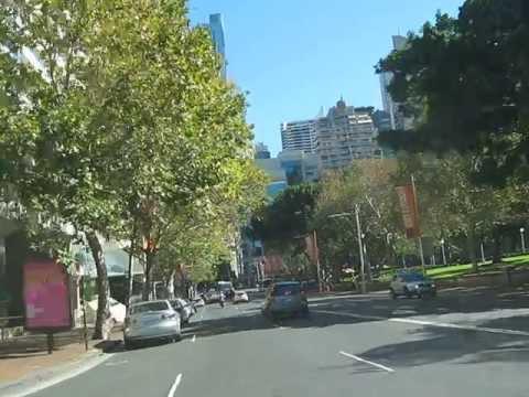 Sydney driving 3