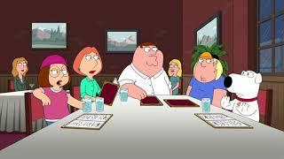 Family Guy - Basic bitches