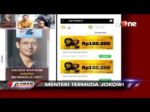 Resmi Jabat Mendikbud,