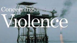 CONCERNING VIOLENCE - Lauryn Hill Narrated Colonialism Documentary