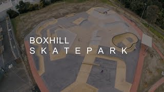 Gopro Skateboarding | Box Hill Skatepark