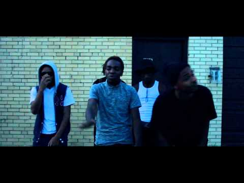 HB | Dont Give A Damn Ft. Turnt Up Shorty X Nelius | Shot By. YA Films
