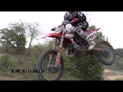 MX Training in Arnstein