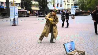 Фокусник в Івано-Франківську(, 2016-04-11T15:58:24.000Z)