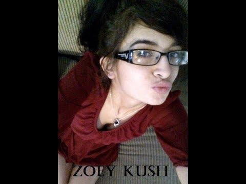 porn star Zoey Kush  going wild