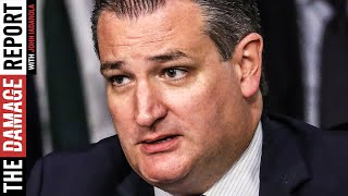 Ted Cruz Admits Republicans Will Get Swept In 2020